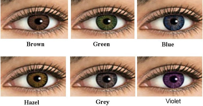 HOW TO MAKE YOUR EYES LOOK GOOG USING LENSES