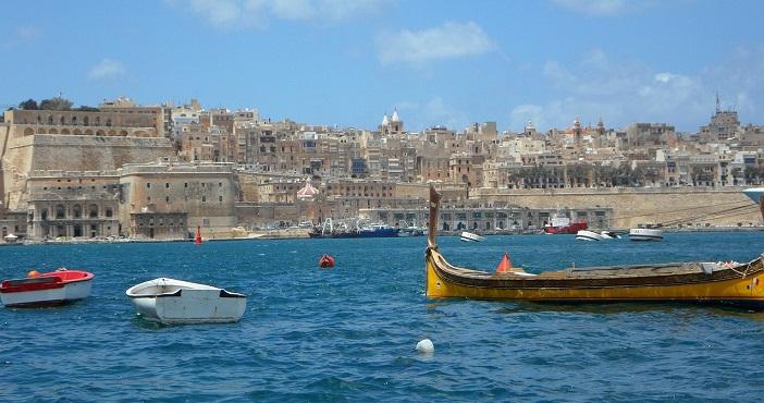 Malta Visit