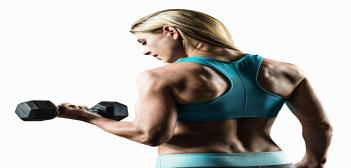 5 Exercises for Great Upper Body