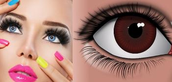 HOW TO MAKE YOUR EYES LOOK MORE ATTRACTIVE