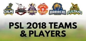 PSL 3 Schedule announced